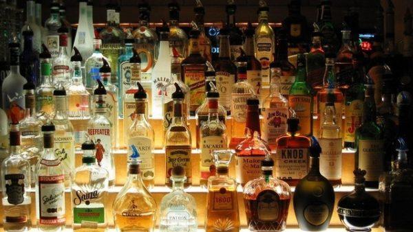 Premium Liquors